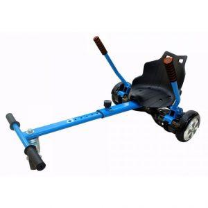 Racer Hoverkart – Blue
