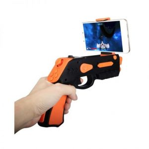 AR/VR Bluetooth Game Hand Gun Controller