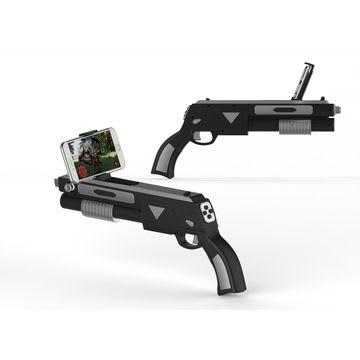 Ar Vr shot gun controller