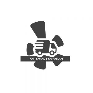 Collection Pack Service
