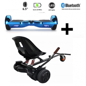 The New Gadget Show FREE Hoverkart Bundle Deal!