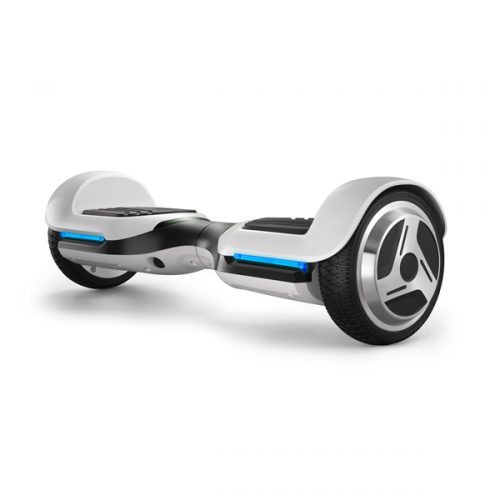 NEW – 6.5inch G1 Classic Hoverboard – White