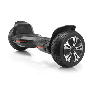 NEW – 8.5inch G2 PRO All Terrain Hummer Hoverboard – Black