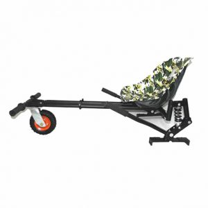 Monster Suspension Kart – Camo