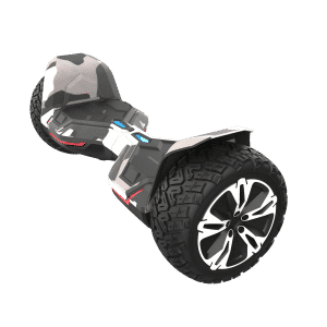 NEW – 8.5inch G2 PRO All Terrain Hummer Hoverboard – Camo