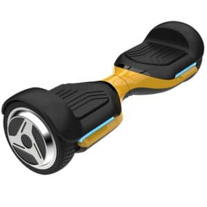NEW 2019 – 6.5inch G1 Pro Hoverboard Gold – Choose your colour