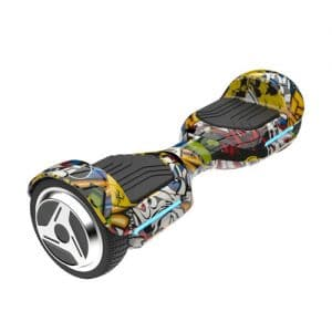 NEW 2019 – 6.5inch G1 Pro Hoverboard Hip Hop – Choose your colour