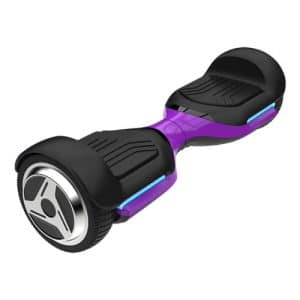 NEW 2019 – 6.5inch G1 Pro Hoverboard Purple – Choose your colour