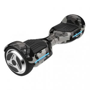 NEW 2019 – 6.5inch G1 Pro Hoverboard Camo – Choose your colour